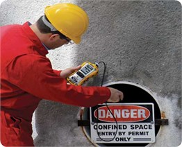Confined Spaces | Environmental, Health and Safety ...